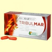 Tribulmar - 60 cápsulas - Marnys