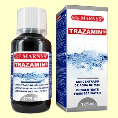 Trazamin - 125 ml - Marnys