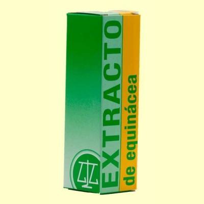 Extracto de Equinácea - 31 ml - Equisalud