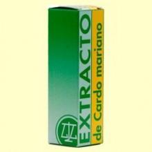Extracto de Cardo Mariano - 31 ml - Equisalud