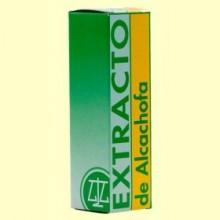 Extracto de Alcachofa - 31 ml - Equisalud