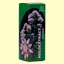 Holoextract Valeriana - 50 ml - Equisalud