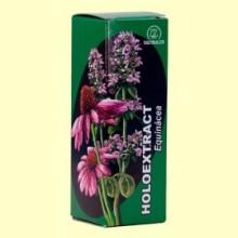 Holoextract Equinácea - 50 ml - Equisalud