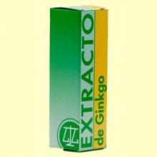 Extracto de Ginkgo - 31 ml - Equisalud