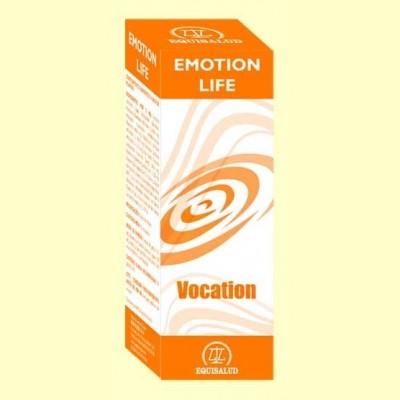 Emotion Vocation - 50 ml - Equisalud