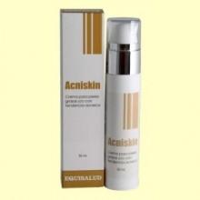 Acniskin Crema - 50 ml - Equisalud