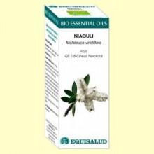 Aceite Esencial Bio de Niaouli - 10 ml - Equisalud
