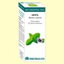 Aceite Esencial Bio de Menta - 10 ml - Equisalud