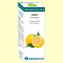 Aceite Esencial Bio de Limón - 10 ml - Equisalud