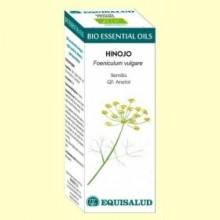 Aceite Esencial Bio de Hinojo - 10 ml - Equisalud