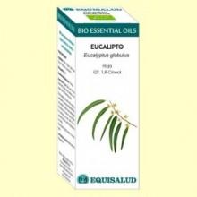Aceite Esencial Bio de Eucalipto - 10 ml - Equisalud