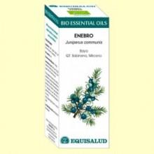 Aceite Esencial Bio de Enebro - 10 ml - Equisalud