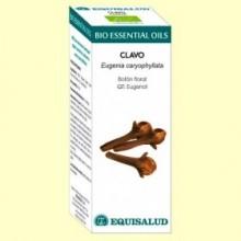 Aceite Esencial Bio de Clavo - 10 ml - Equisalud