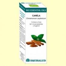 Aceite Esencial Bio de Canela - 10 ml - Equisalud