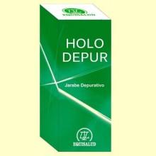 Holodepur Jarabe - 250 ml - Equisalud