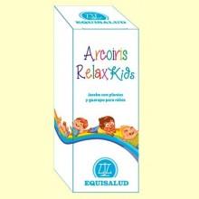 Arcoíris Relax Kids - 250 ml - Equisalud