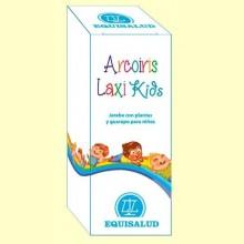 Arcoíris Laxi Kids - 250 ml - Equisalud