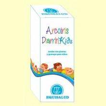 Arcoíris Diarrín Kids - 250 ml - Equisalud