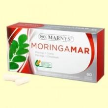 Moringamar - 60 cápsulas - Marnys