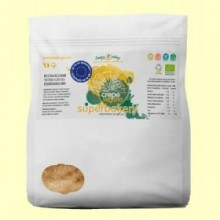 Crepe Vegana Eco - 500 gramos - Energy Feelings