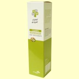 Champú Regenerador con Tepezcouite - 250 ml - Nutrinat