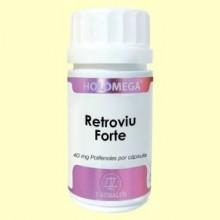 Retroviu Forte - 60 cápsulas - Equisalud