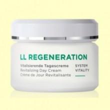 LL Regeneration Crema de Día - 50 ml - Anne Marie Börlind