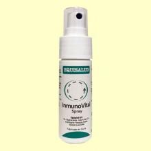 Inmunovital Spray - 30 ml - Equisalud