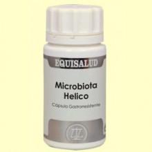 Microbiota Helico - 60 cápsulas - Equisalud