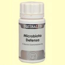 Microbiota Defensa - 60 cápsulas - Equisalud