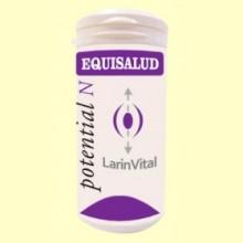 Larinvital - 60 cápsulas - Equisalud