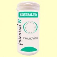 Inmunovital - 60 cápsulas - Equisalud