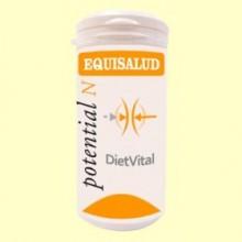 Dietvital - 60 cápsulas - Equisalud