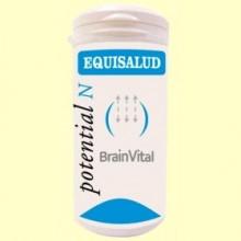 Brainvital - 60 cápsulas - Equisalud