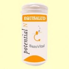 Bazovital - 60 cápsulas - Equisalud