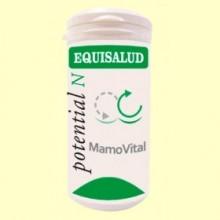 Mamovital - 60 cápsulas - Equisalud