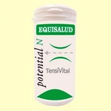 Tensivital - 60 cápsulas - Equisalud