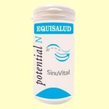 Sinuvital - 60 cápsulas - Equisalud