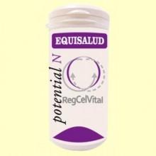 Regcelvital - 60 cápsulas - Equisalud