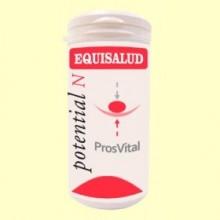 Prosvital - 60 cápsulas - Equisalud