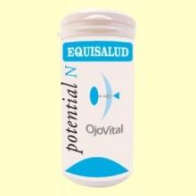 Ojovital - 60 cápsulas - Equisalud