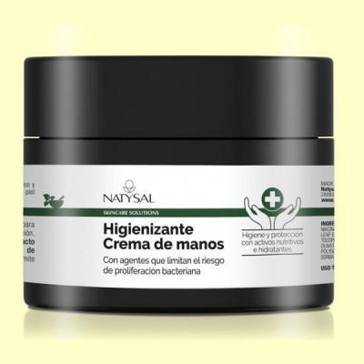Crema Higienizante de Manos - 50 ml - Natysal