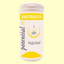 Vejivital - 60 cápsulas - Equisalud