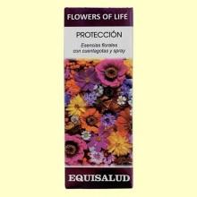 Flowers of Life Protección - 15 ml - Equisalud