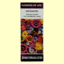 Flowers of Life Estudiantes - 15 ml - Equisalud