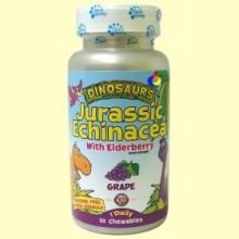 Jurassic Echinacea - 30 comprimidos masticables - Kal Laboratorios