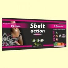 Sbelt Action Pack - Pinisan Laboratorios - Control de Peso