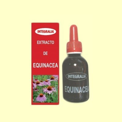 Equinacea Extracto - 50 ml - Integralia