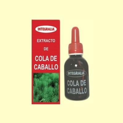 Cola de Caballo Extracto - 50 ml - Integralia
