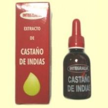 Castaño de Indias Extracto - 50 ml - Integralia